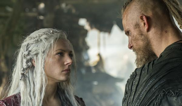 VIKINGS: Season 5B TV Show Trailer 2, Clip, TV Spots, & Episode Titles 11-15 [History]